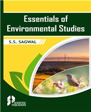 Essentials of Environmental Studies