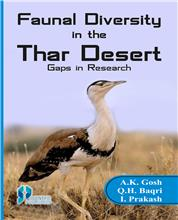 Faunal Diversity in the Thar Desert : Gaps in Research