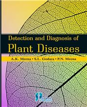 Detection and Diagnosis of Plant Diseases