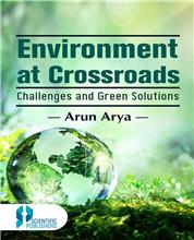 Environment at Crossroads Challenges and Green Solutions