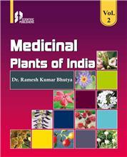 Medicinal Plants of India Vol 2