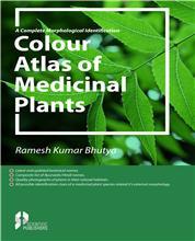 Colour Atlas of Medicinal Plants