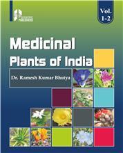 Medicinal Plants of India 1 & 2 (set)