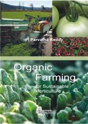 Organic Farming for Sustainable Horticulture