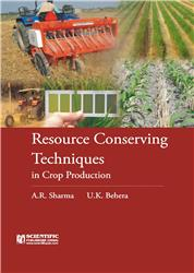 Resource Conserving Techniques in Crop Production