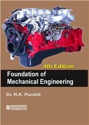 Foundation of Mechanical Engineering, 4th Edition