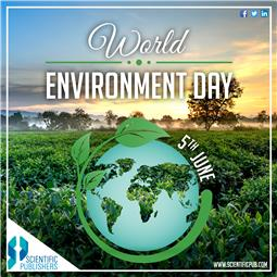 Happy World Environment Day 2020