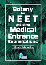 Botany for NEET and other Medical Entrance Examinations