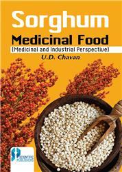 Sorghum Medicinal Food (Medicinal and Industrial Perspective)