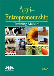 Agri-Entrepreneurship Training Manual