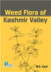Weed Flora of Kashmir Valley