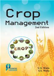 Crop Management 2nd Ed