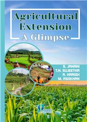 Agricultural Extension A Glimpse