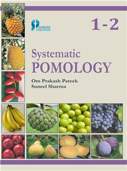 Systematic Pomology (Vol 1 & 2)