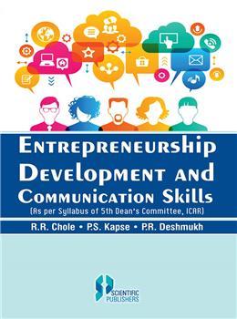 Entrepreneurship Development and Communication Skills