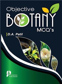 Objective Botany: MCQ