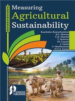 Measuring Agricultural Sustainability