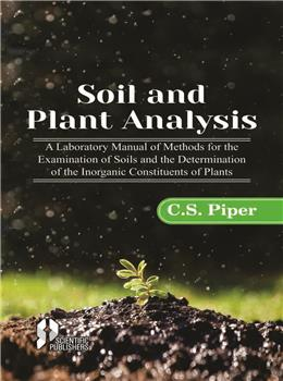 Soil and Plant Analysis