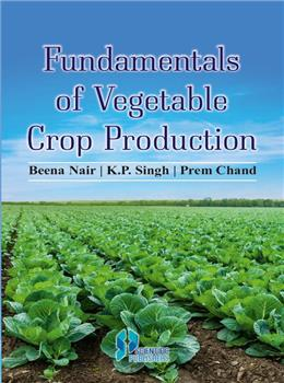 Fundamentals of Vegetable Crop Production