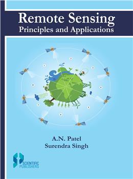 Remote Sensing : Principles and Applications (2 Ed.)