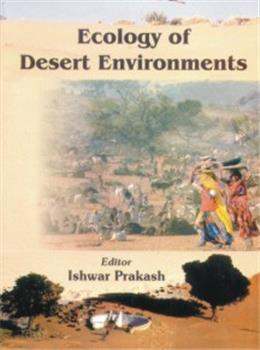 Ecology of Desert Environments