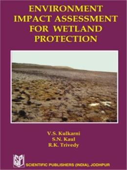 Environment Impact Assessment for Wetland Protecton