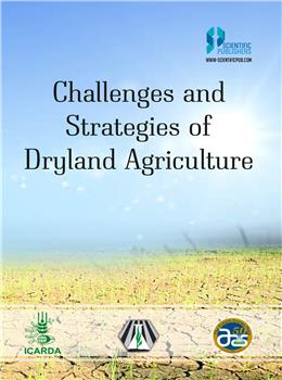 Challenges And Strategies Of Dryland Agriculture