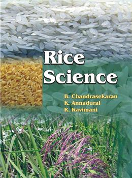Rice Science