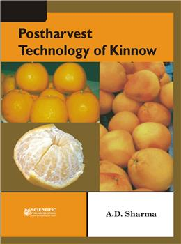 Postharvest Technology of Kinnow