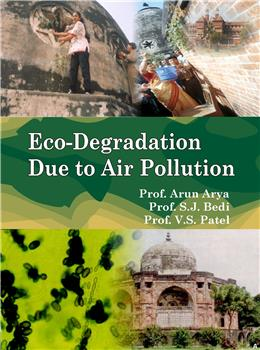 Eco-Degradation Due to Air Pollution