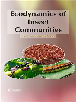 Ecodynamics of Insect Communities
