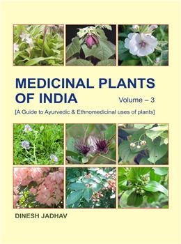 Medicinal Plants of India Vol.3
