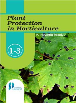 Plant Protection in Horticulture (Vol. 1-3) (Set)