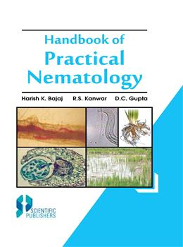 Handbook of Practical Nematology