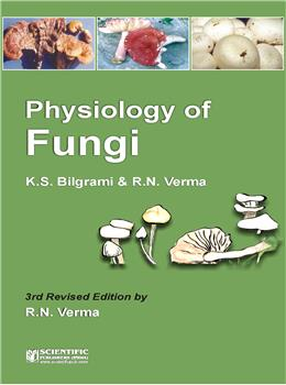 Physiology of Fungi, 3rd Ed.