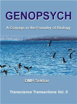 Genopsych: A Coinage in the Foundry of Biology