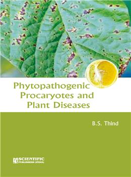 Phytopathogenic Procaryotes and Plant Diseases