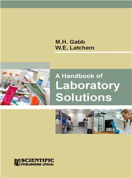 A Handbook of Laboratory Solutions