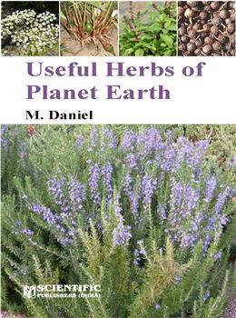 Useful Herbs of Planet Earth