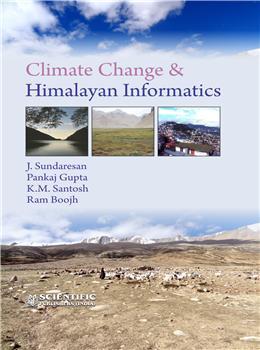 Climate Change & Himalayan Informatics