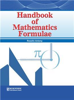 Handbook of Mathematics Formulae