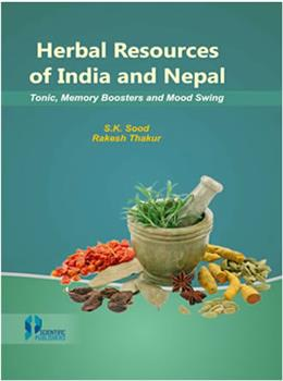 Herbal Resources of India and Nepal