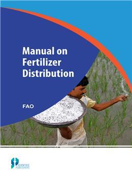 Manual On Fertilizer Distribution