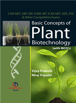 Basic Concepts of Plant Biotechnology (with MCQs)