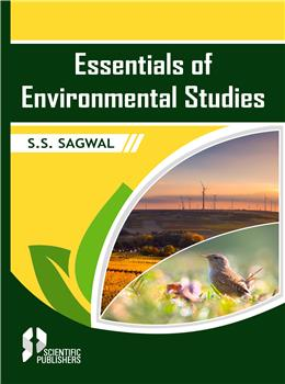 Essentials of Environmental Studies